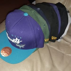 Men's fitted Caps